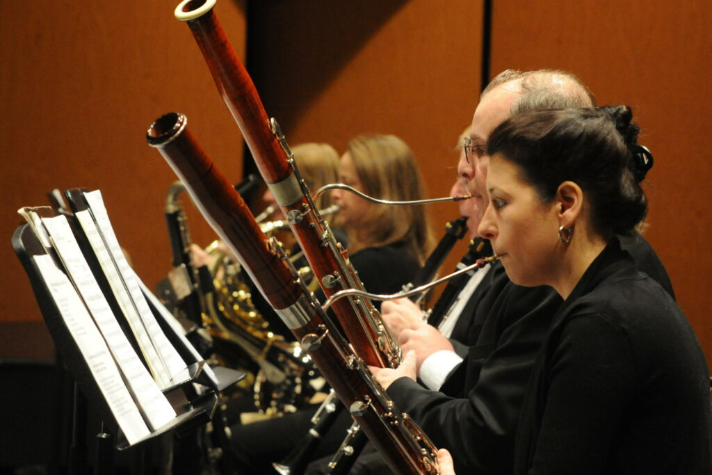 Contact New Britain Symphony Orchestra