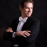 Conductor Edward Cumming