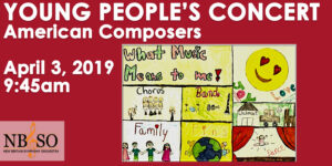 New Britain Symphony Young People's Concert 2019
