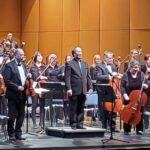 Nov 2019 concert orchestra